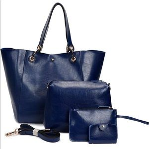 Handbags - Purse Set